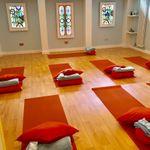 Prana Yoga Space  profile image.