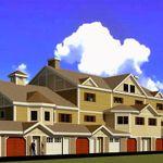 Cotler Architecture, DPC profile image.