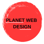 Planet Web Design South Africa profile image.