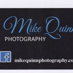 Mike Quinn Photography profile image.