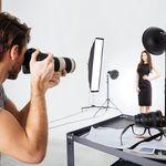 Clearys Photography Studio profile image.