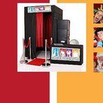 Munster Photobooth profile image.