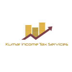 KUMAR INCOME TAX  SERVICE profile image.