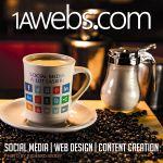 1awebs.com profile image.