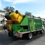 Greener Garbage Bin Cleaning profile image.