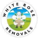 White Rose Removals profile image.