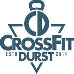 CrossFit Durst - Brantford profile image.