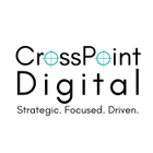 CrossPoint Digital logo