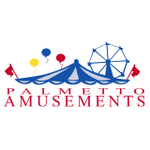 Palmetto Amusements LLC profile image.
