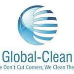 Global Clean profile image.