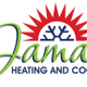 JAMA Heating Cooling and Plumbing, Inc. logo
