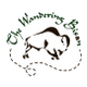 The Wandering Bison logo