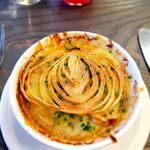 EATT GOURMET BISTRO profile image.