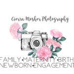 Cierra Mosher Photography profile image.