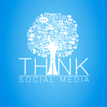 THINK Social Media profile image.
