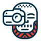 Red Beard Productions logo