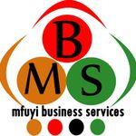 Mfuyi Business Services profile image.