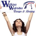 Wilkins Websites profile image.