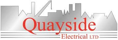 Quayside Electrical Ltd profile image.