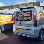 Archer Roofing  profile image.