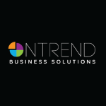 Ontrend Business Solutions Ltd profile image.