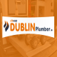 Cheap Dublin Plumber logo