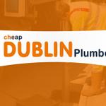 Cheap Dublin Plumber profile image.