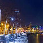 Alliance Ireland profile image.