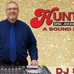 Hunter's Disc Jockey Service profile image.