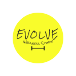 Evolve Wellness Studio profile image.