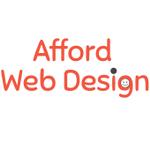 Afford Web Design profile image.