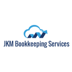 JKM Bookkeeping Services profile image.