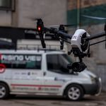 Rising View Aerial Drone Video & Photography profile image.