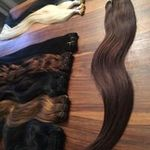 Fayemous hair extensions profile image.