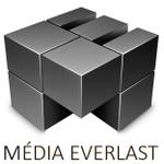 MediaEverlast profile image.