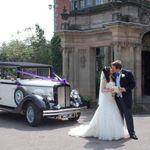 Love Wedding Cars profile image.
