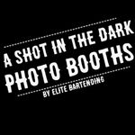 A Shot In The Dark Photo Booths profile image.