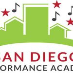 San Diego Performance Academy profile image.