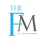 The Financial Manager profile image.