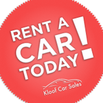 Kloof Car Hire profile image.