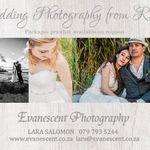 *Evanescent Photography ZA* profile image.