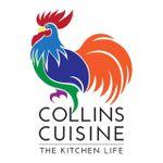 Collins Cuisine profile image.