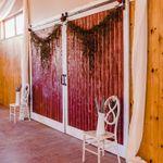 The Rustic Lace Barn profile image.