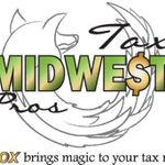 Midwest Tax Pros, LLC profile image.