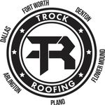 T Rock Roofing & Construction profile image.