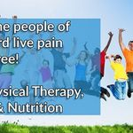 Bodyworks - Physical Therapy, Fitness, Nutrition profile image.