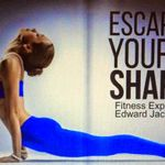 Exude Fitness profile image.
