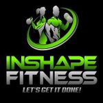 Inshape Fitness profile image.