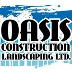 Oasis Landscaping profile image.