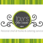 Joly's Fine Cuisine profile image.